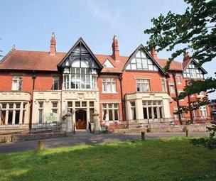 Saville Manor Nursing Home in Bristol