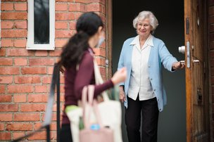 Home Instead Guildford and Woking Home Care