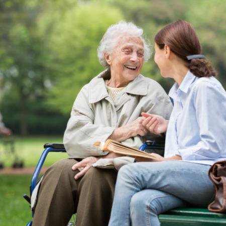 Curam Care Home & Live-in Care