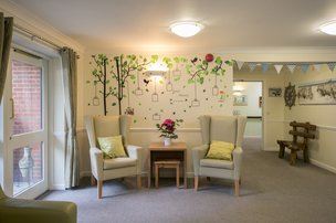 Bupa Care Homes St Georges Living