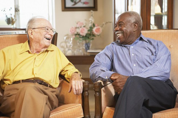 Seniors Helping Seniors Guildford, Woking & Godalming
