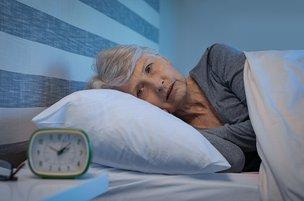 5 Tips on Better Sleep for Older People