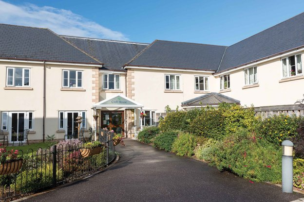 Croft House Somerset Care Home