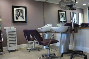 Somerset Care Stockmoor Lodge Hair Salon