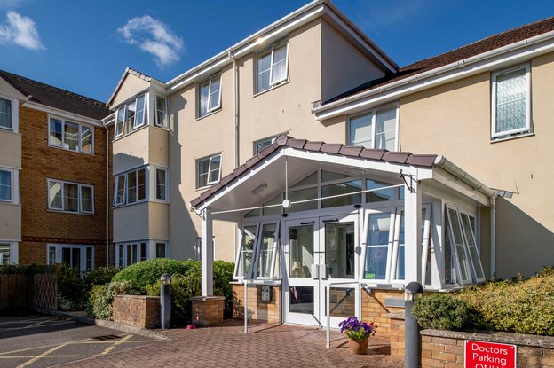 Calway House Somerset Care Home