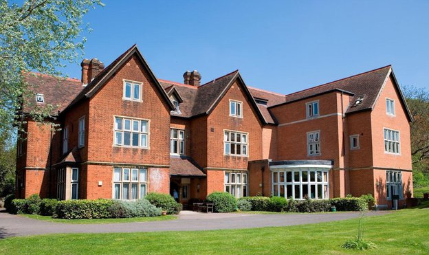 St Audrey's Care Home in Hatfield