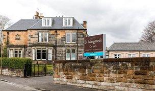 St Margarets Care Home in Edinburgh