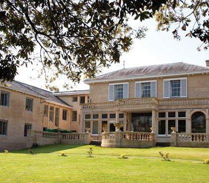 St Teresa's Nursing Home in Bath