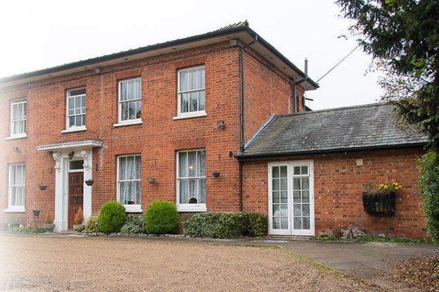 Stanborough Lodge Care Home in Welwyn Garden City