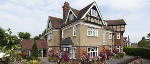 St Catharines Care Home in Broxbourne