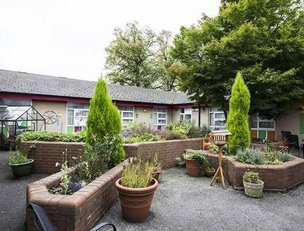 Stenson Court Care Home in Doncaster