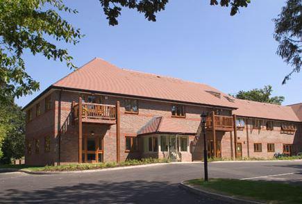 Brendoncare Stildon Nursing Home in East Grinstead