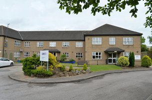 Sunningdale Court Care Home