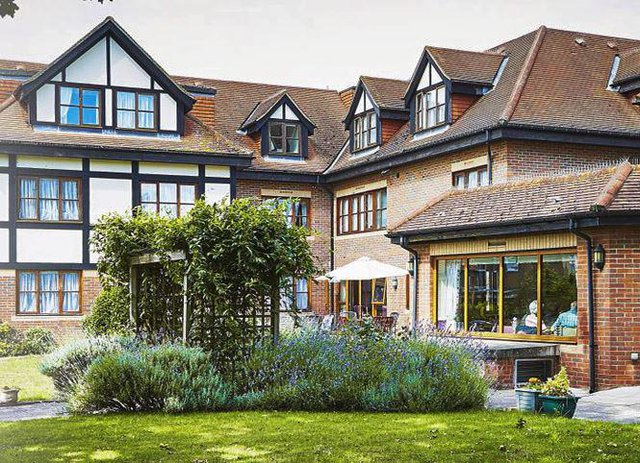 Sydmar Lodge Care Home Middlesex
