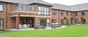 The Hamptons Care Home in Lytham St Annes