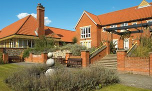 The Martins Care Home in Bury St Edmunds