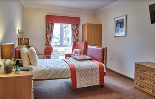 The Wharf Care Home in Stourport-on-Severn