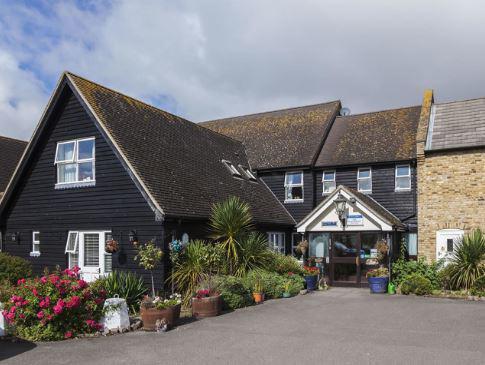 The Whitecroft Care Home in Orsett