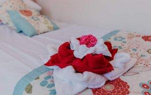 Agincare Tilford House Bedroom