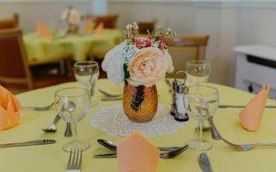 Agincare Tilford House Dining