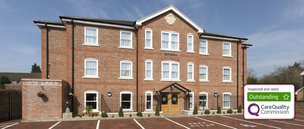Tremona Care Home in Watford