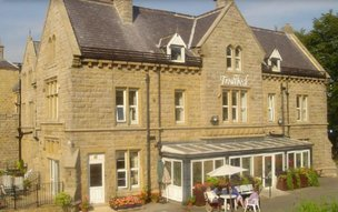 Troutbeck Care Home in Ilkley