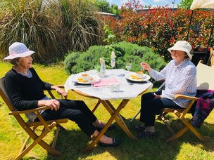 Care Homes Celebrate Nutrition & Hydration Week!