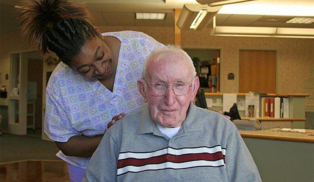 Valour Healthcare Services