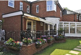 Westbourne Care Home Hitchin