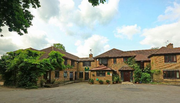 Westlands Care Home in Alton