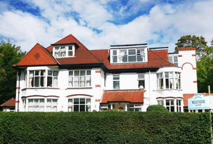 Westside Care Home in Purley, Surrey - Exterior