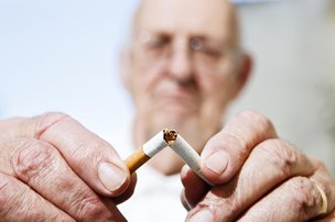 What You Need To Know About Smoking In Older People