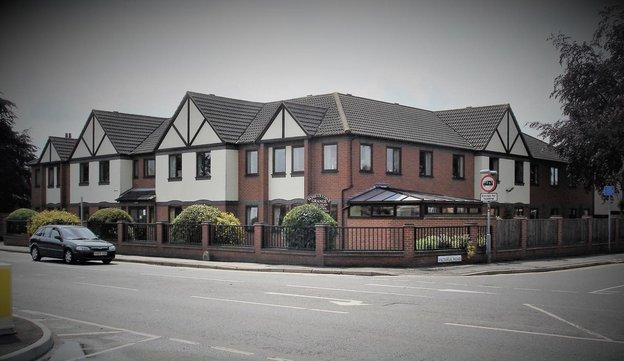 Whetstone Grange ALA Care Home