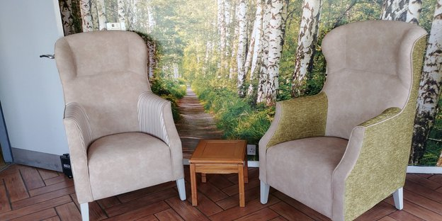Whetstone Grange ALA Care Chairs