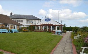 White Rose Lodge Care Home in Bridlington
