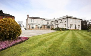 Willow Bank Care Home in Leeds