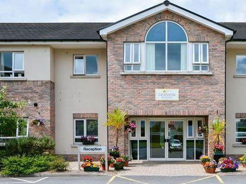 Willow Grove Care Home in Dungannon