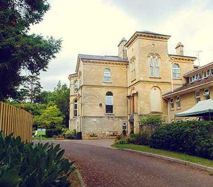 Winfield Lodge Care Home in Bath