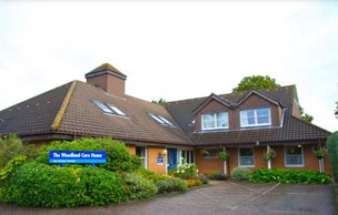 Woodland Care Home in Hellesdon