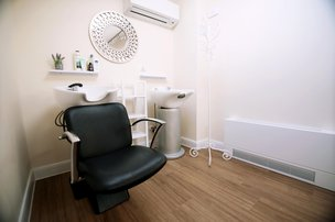 Woodlands Lodge Care Home Formby Salon