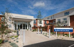Wyndham Hall Care Home in Bicester