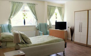 Yohden Care Home in Hartlepool